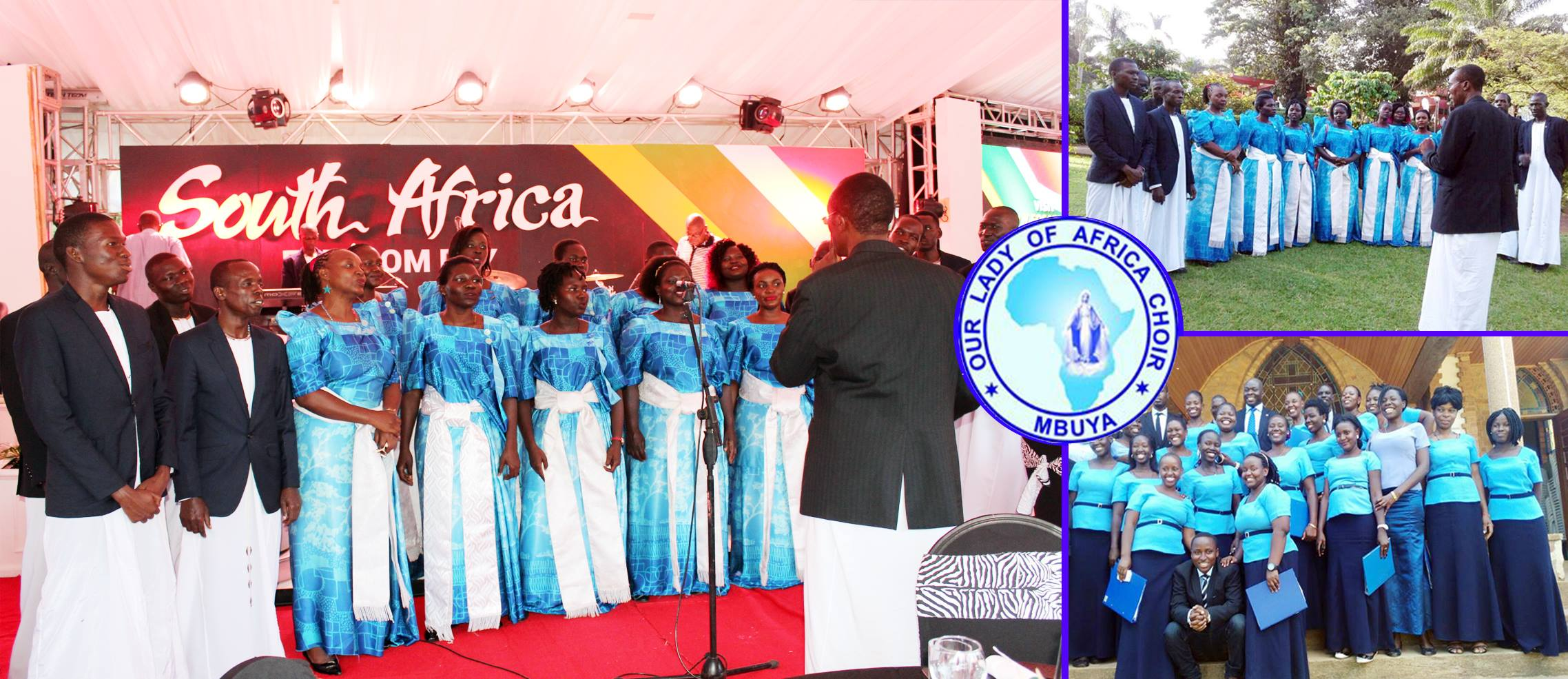 Our Lady of Africa Choir