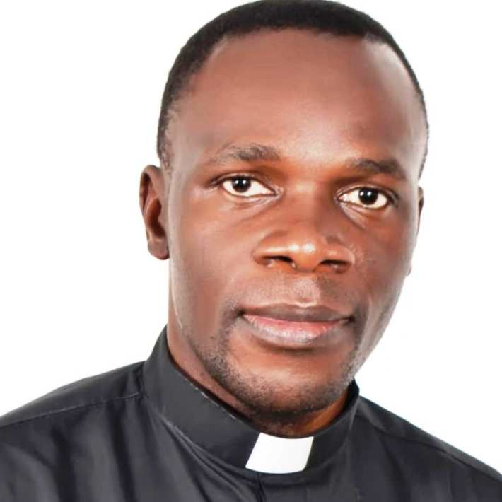 Rev. Fr. Anthony Kimbowa Kibira - Parish Priest